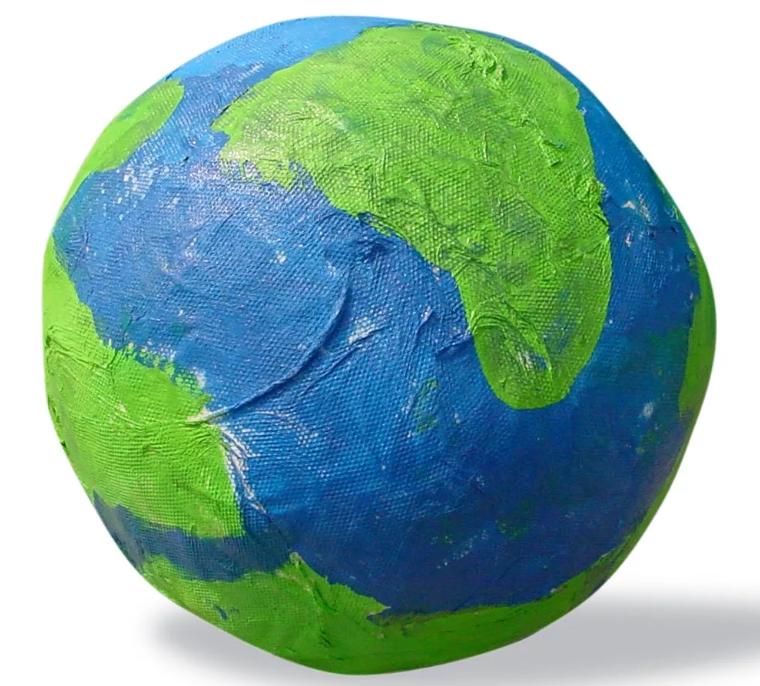земля кругла открыли высшие математики