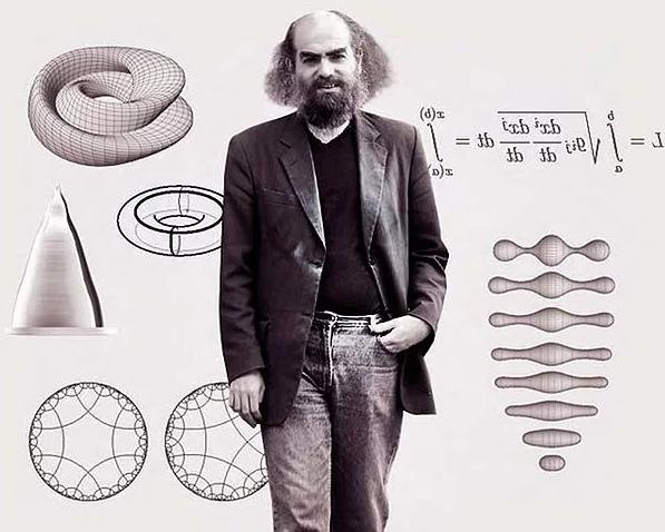 Современная математика