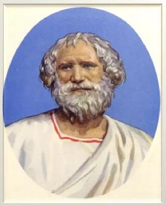 Большой греческий прогресс в высшей математике