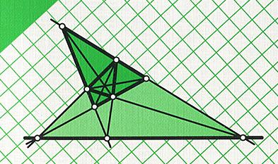 Алгебраическая геометрия  и высшая математика